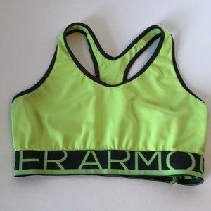 Under Armour Womens XS Sports Bra